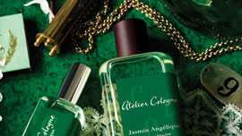 Colognes absolues