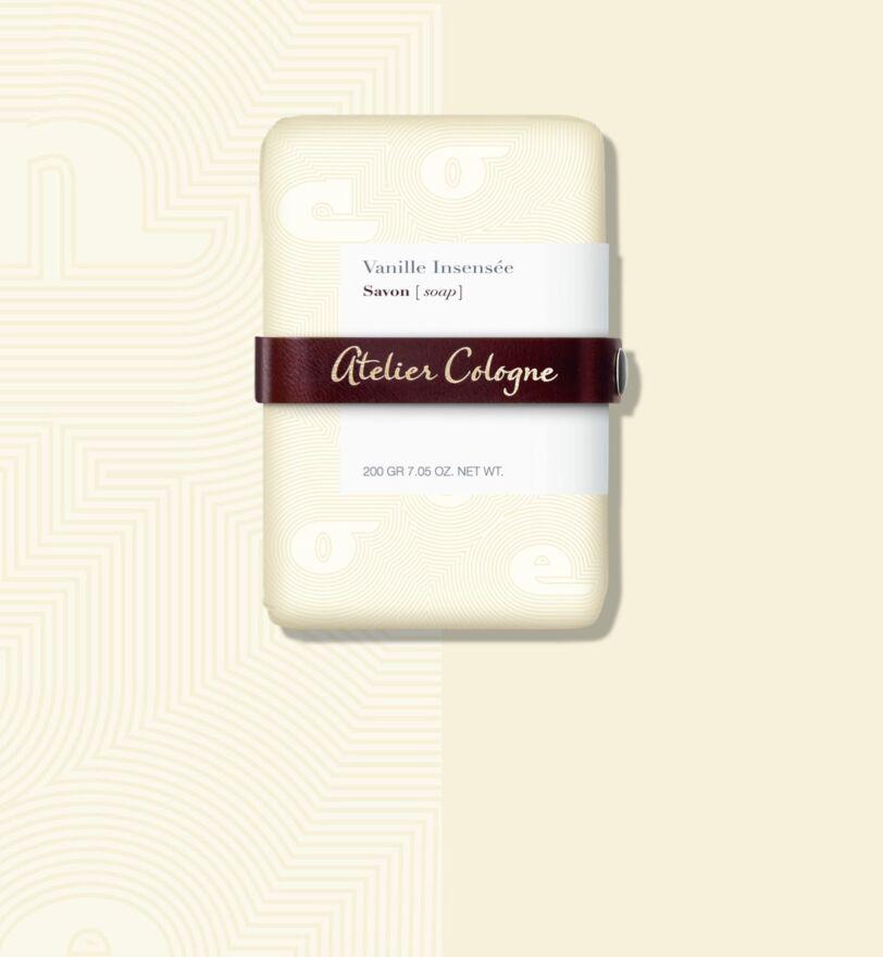 Vanille Insensée Soap