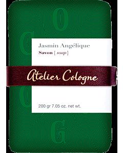 Jasmin Angélique Soap