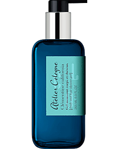 Clémentine California Hand and Body Gel