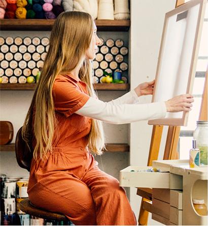 Tiffany Lusteg